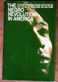 The Negro Revolution In America