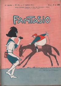 Fantasio   magazine gai n° 370