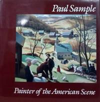 Paul Sample:  Painter of the American Scene