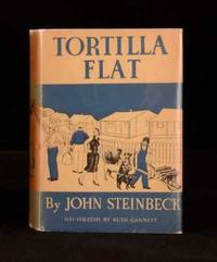 image of Tortilla Flat