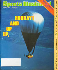 image of Sports Illustrated Magazine, August 28, 1978 (Vol 49, No. 9) : Up, Up And  Hooray!