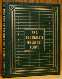 The Sporting News Selects Pro Football's Greatest Teams (leather)