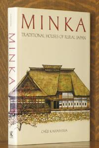 Minka Traditional Houses of Rural Japan
