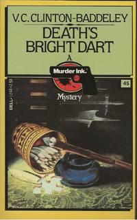 DEATH\'S BRIGHT DART