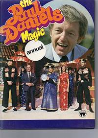 The Paul Daniels Magic Annual