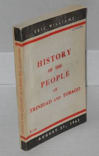 image of History of the people of Trinidad and Tobago