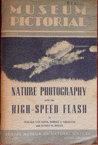 image of Nature Photography With the High Speed Flash
