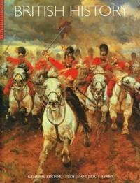 BRITISH HISTORY (ILLUSTRATED HISTORY S.)