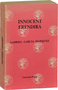 image of Innocent Erendira and Other Stories (Uncorrected Proof)