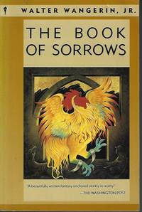 image of THE BOOK OF SORROWS