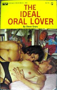 image of The Ideal Oral Lover   STG-282
