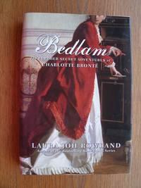 image of Bedlam: The Further Secret Adventure of Charlotte Bronte