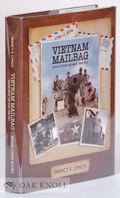 N.P.: n.p., 2008. illustrated paper-covered boards. Vietnam War. 4to. illustrated paper-covered boar...