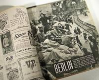 Illustrated 1945