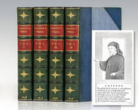 Poetical Works of Geoffrey Chaucer.