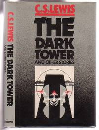 The Dark Tower and Other Stories by Lewis, C. S - 1077