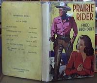 image of Prairie Rider