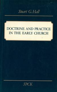 image of Doctrine and Practice in the Early Church.