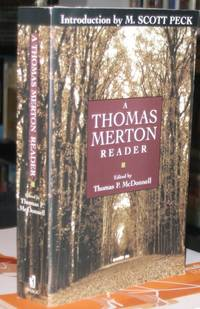 A Thomas Merton Reader