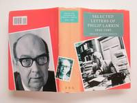image of Selected letters of Philip Larkin: 1940 - 1985