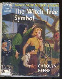 The Witch Tree Symbol: Nancy Drew Mystery Stories, 33