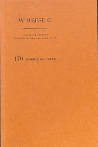 Cat. 170/n.d.: American Maps.
