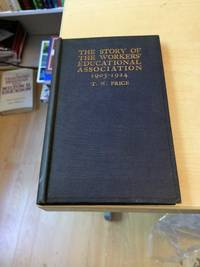 image of The Story of the Workers' Educational Association from 1903 to 1924