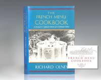 The French Menu Cookbook.