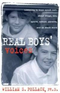 image of Real Boys' Voices
