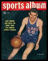 SPORTS ALBUM - Volume 1, number 3 - January March 1949