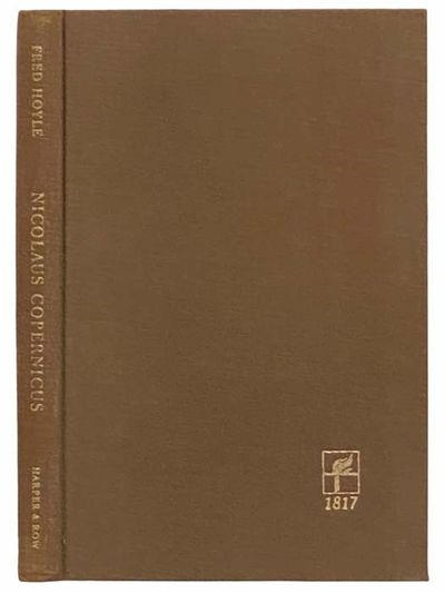 New York: Harper & Row, 1973. First American Edition. Hard Cover. Good/No Jacket. First American edi...
