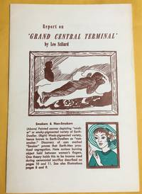 Report on ' Grand Central Terminal '
