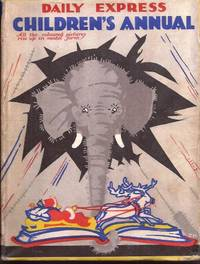 Daily Express Children's Annual No. 3