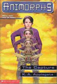 image of The Capture (Animorphs Series #6)