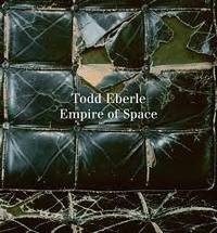 Todd Eberle: Empire of Space [SIGNED+ HAND DRAWN ORIGINAL DOODLE]