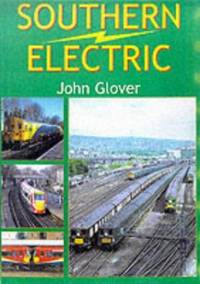 Southern Electric by  G.T Moody - Hardcover - from World of Books Ltd and Biblio.com