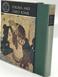 Etruria and Early Rome
