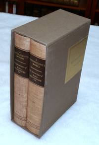 A Psychiatrist's World:  The Selected Papers of Karl Menninger, M.D. (Two Volumes)