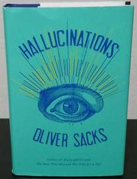 Hallcinations (Signed)