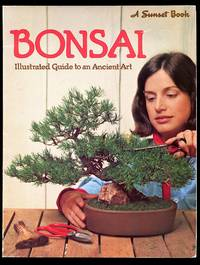 image of Bonsai: Illustrated Guide to an Ancient Art