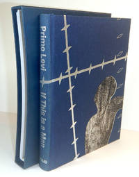 image of IF THIS IS A MAN. Translated by Stuart Woolf. With an Introduction by Frederic Raphael and an Afterword by the Author. Etchings by Jane Joseph.