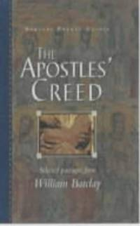 image of The Apostles' Creed (Barclay Pocket Guides S.)
