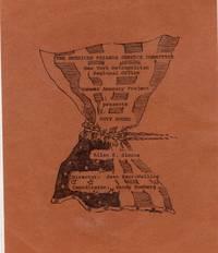 The American Friends Service Committee New York Metropolitan Regional Office, Summer Amnesty Project: Program for 'Duty Bound' by Allan E. Sloan