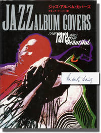 image of Jazz Album Covers: The Rare and the Beautiful (Signed First Edition)