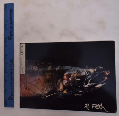 Vancouver: The Gallery, 1978. Softcover. VG- (museum label on front cover, interior clean and tight)...