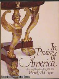 In Praise of America: American Decorative Arts, 1650-1830