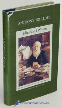 Editors and Writers: Volume 1 of the Complete Short Stories of Anthony  Trollope