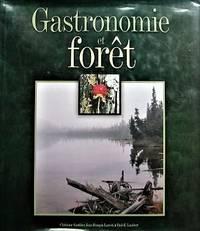 image of Gastronomie et forêt