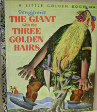 Tenggren\'s the Giant with the Three Golden Hairs