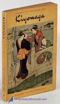 Torii Kiyonaga (1752-1815) (Kodansha Library of Japanese Art, Vol. 8)